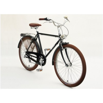 Dreamer Diamond Frame 7-speed