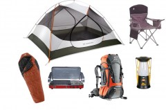 outdoor-equipment